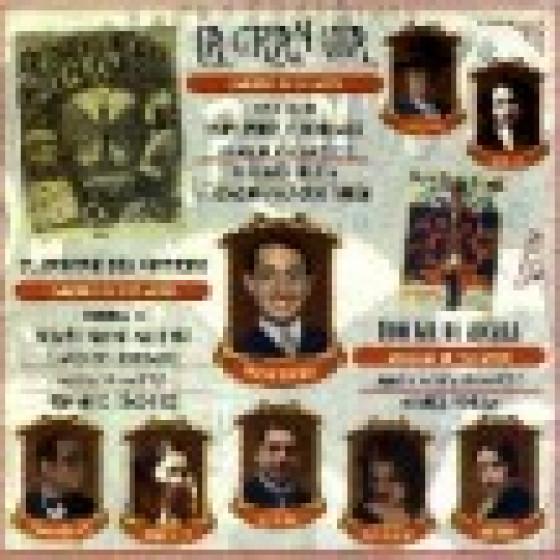 La Gran Via - Don Gil De Alcala - El Cantar De Arriero