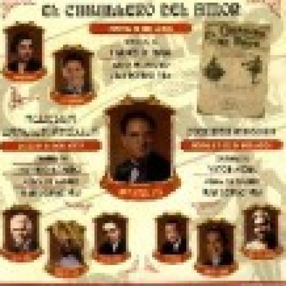 El Caballero Del Amor - Aquella Canción Antigua - Romanza Hungara