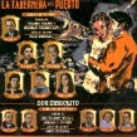 La Tabernera Del Puerto - Don Manolito