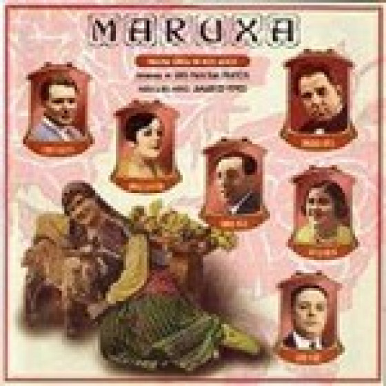 Maruxa - 2 CDs