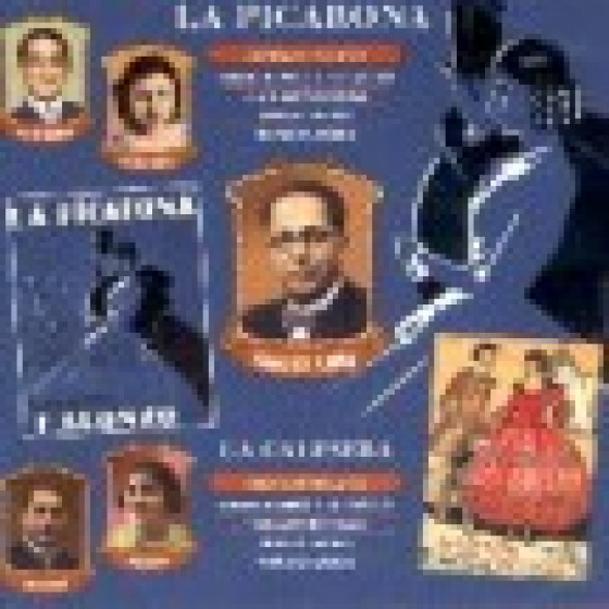 La Picarona - La Calesera