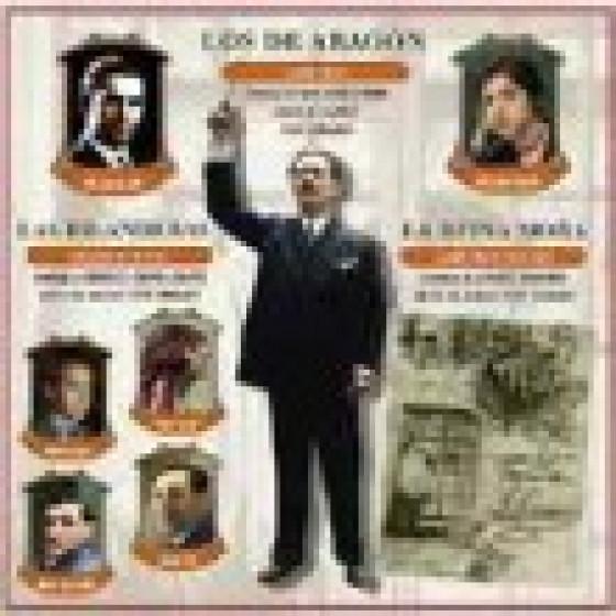 Los De Aragon - Las Hilanderas - La Reina Mora