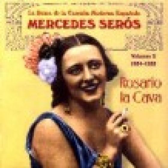 Rosario la Cava - La Reina De La Canción Moderna Española Vol. 2