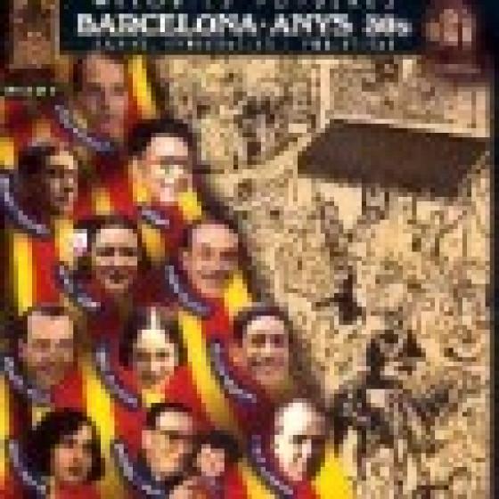 Melodies Populars - Barcelona Anys 30 - Vol.2