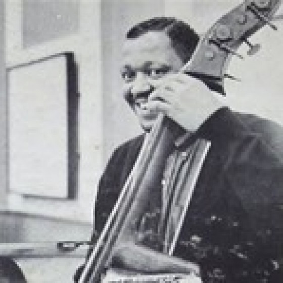 Leroy Vinnegar