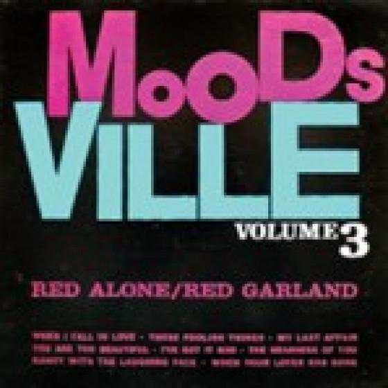 Moodsville MVLP3