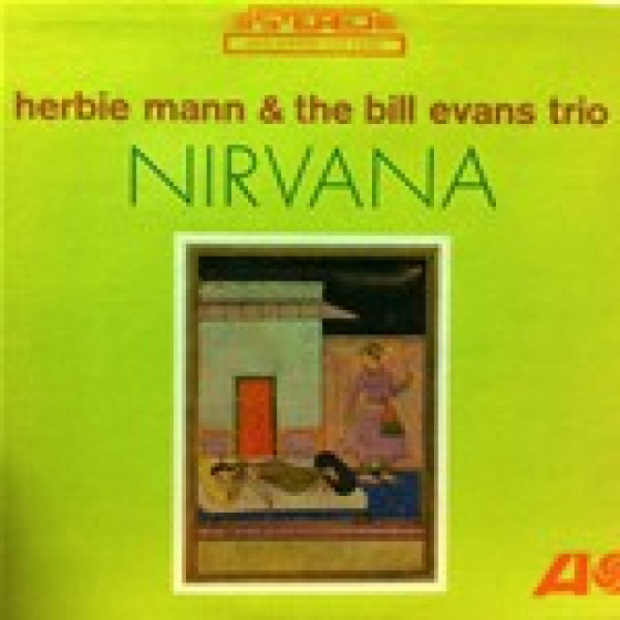 Nirvana (Vinyl)