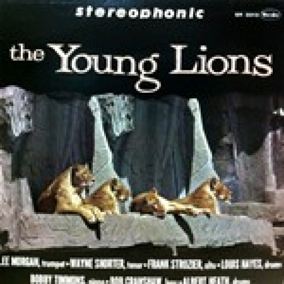 The Young Lions (Vinyl)