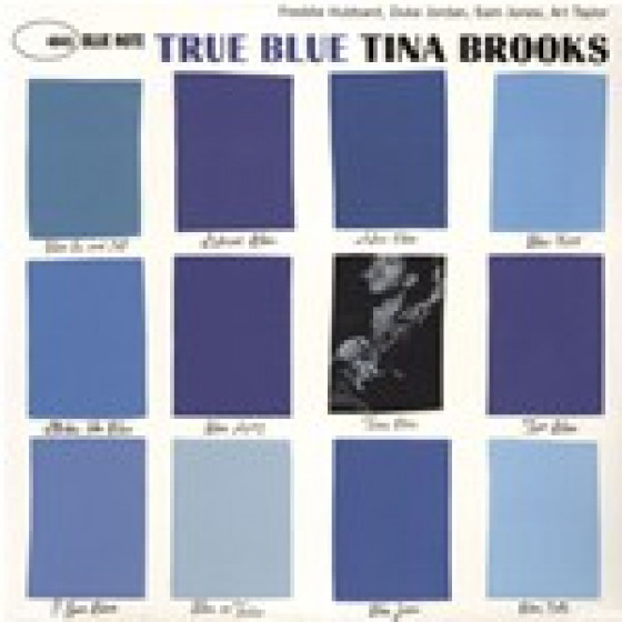 True Blue (Vinyl)