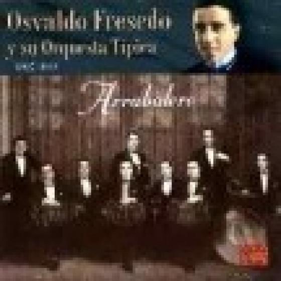 Arrabalero 1927-1928