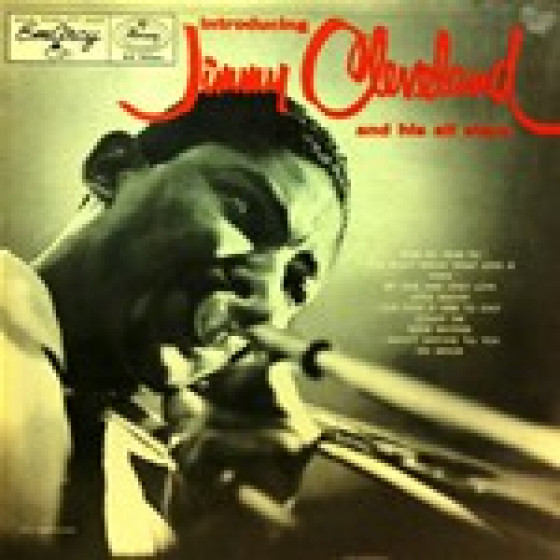 Introducing Jimmy Cleveland (Vinyl)
