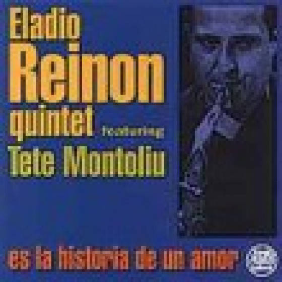 Es la Historia de un Amor feat. Tete Montoliu