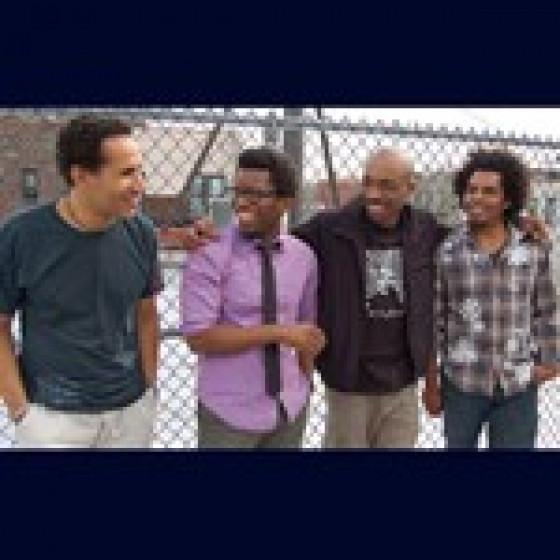 Aruan Ortiz Quartet