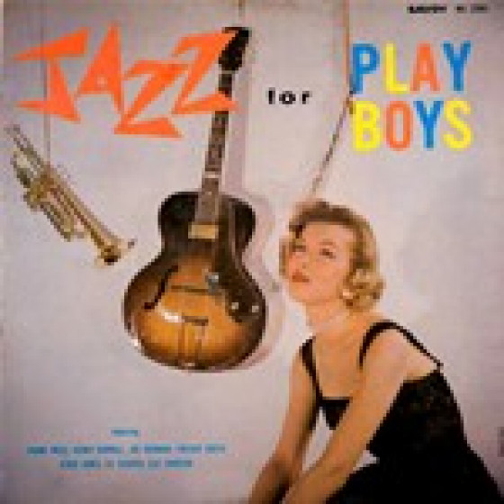 Jazz For Playboys (Vinyl)