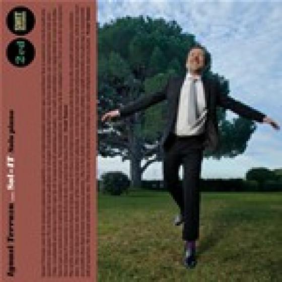 Sol-IT · Solo Piano (2-CD)