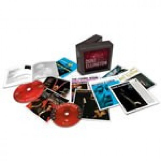 The Complete Columbia Studio Albums Collection 1951-1958 (9-CD Box Set)
