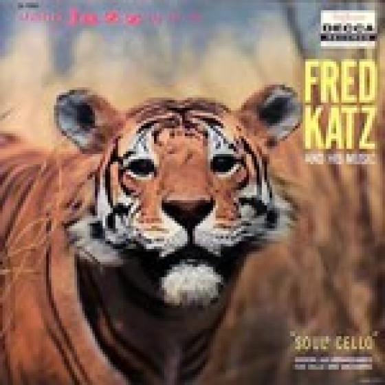 Decca DL 9202