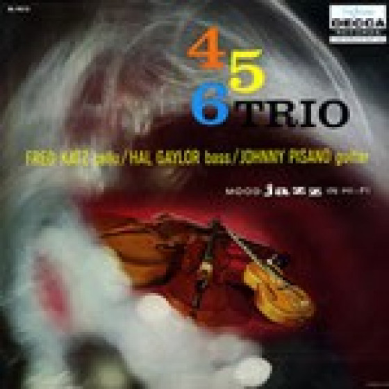 Decca DL 9213