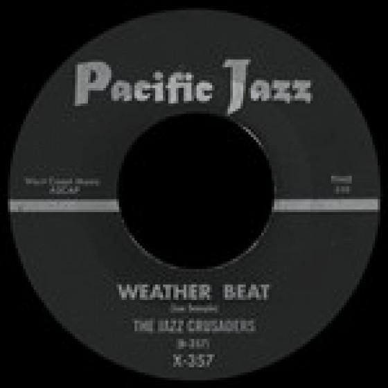 Pacific Jazz X-357