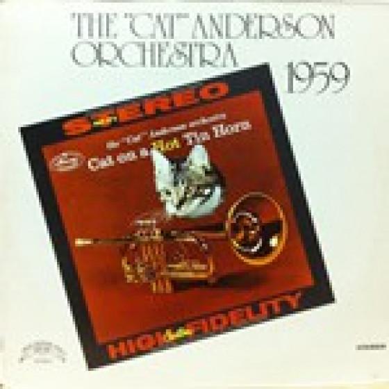 Cat on a Hot Tin Horn (Vinyl)