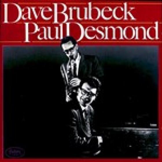 Dave Brubeck / Paul Desmond - Double Set (Vinyl)
