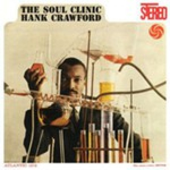 The Soul Clinic (Vinyl)