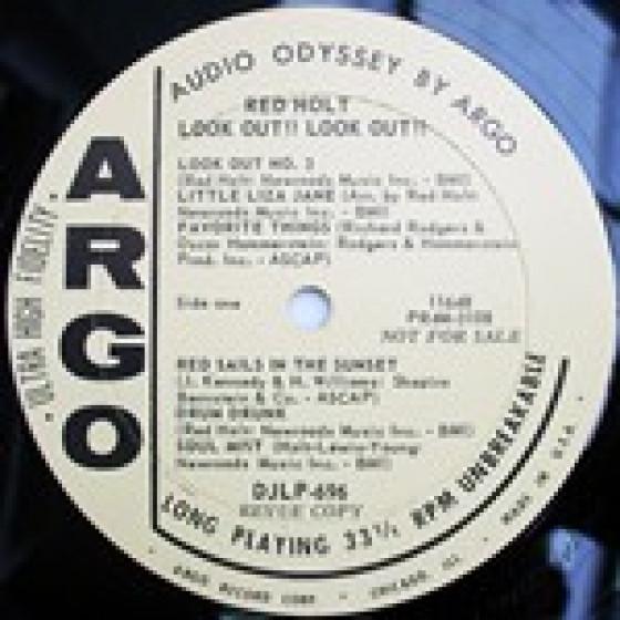 Argo LPS 699