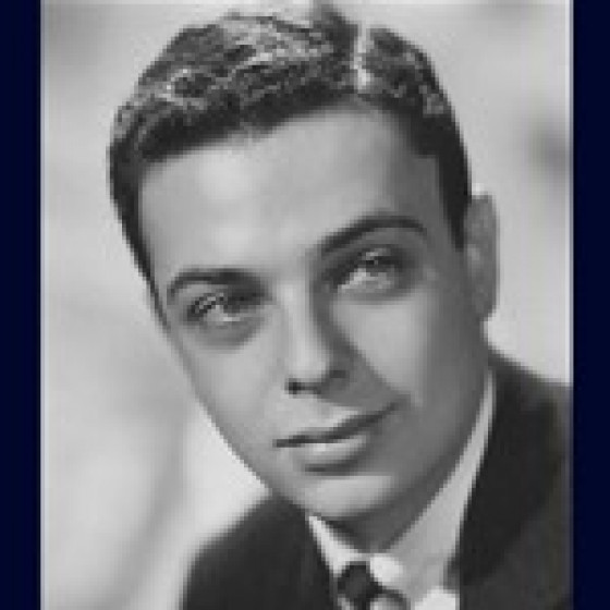 Cy Coleman in 1955