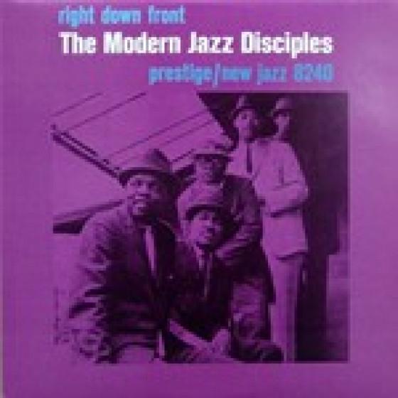 New Jazz 8240