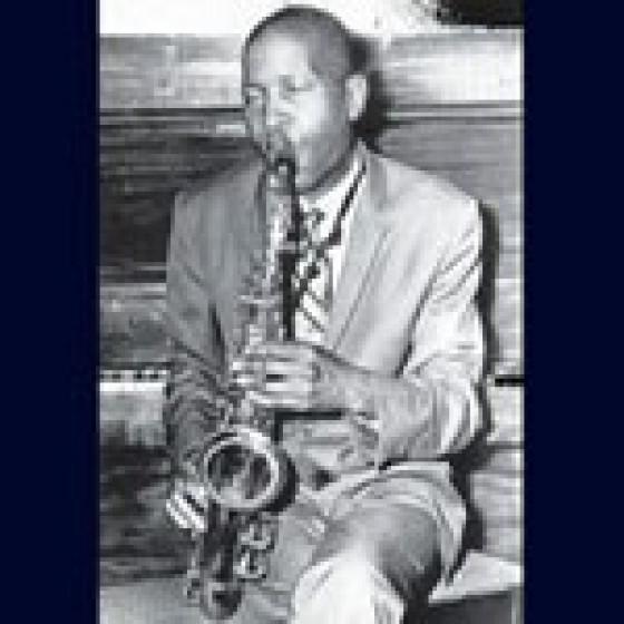 Eddie Vinson