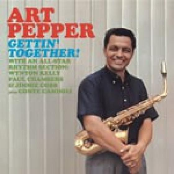 Gettin' Together (+ Bonus Tracks)