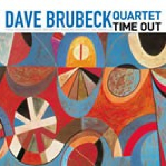 Time Out + Brubeck Time (2 LPS on 1 CD)