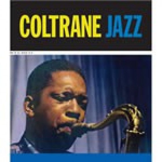 Coltrane Jazz (+ Bonus Tracks)