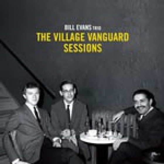 The Village Vanguard Sessions (2 LPs on 2 CDs) + Bonus Tracks