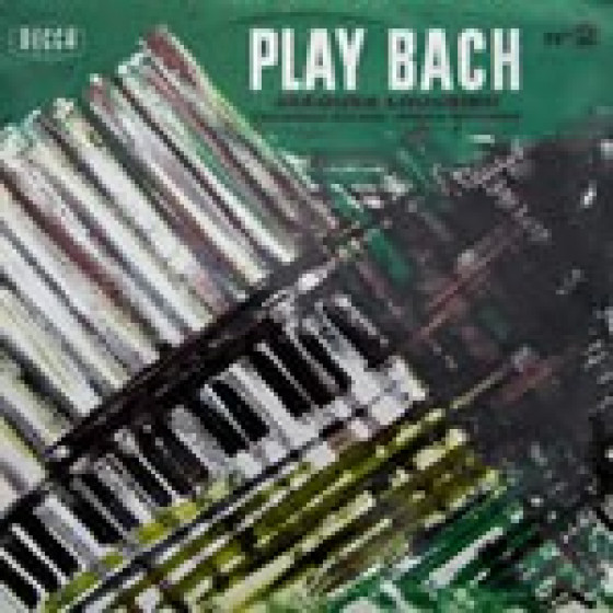 Decca 40.502