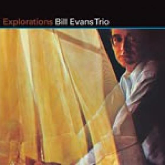 Explorations (+ Bonus Tracks)