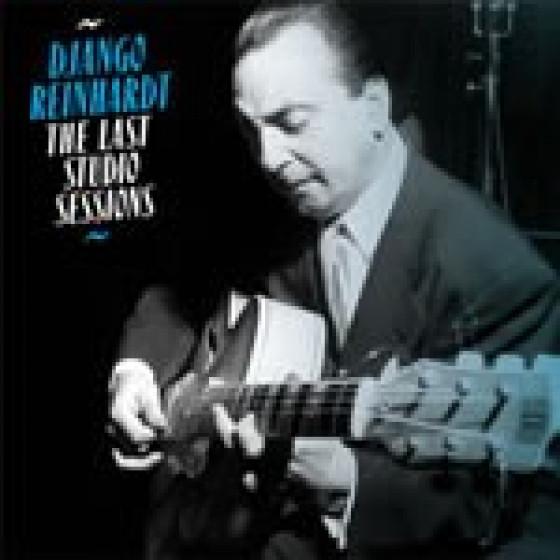 The Last Studio Sessions 1951-1953
