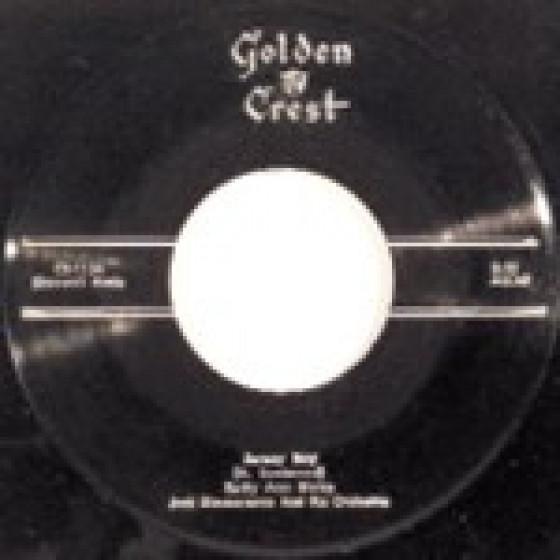 Golden Crest CR115