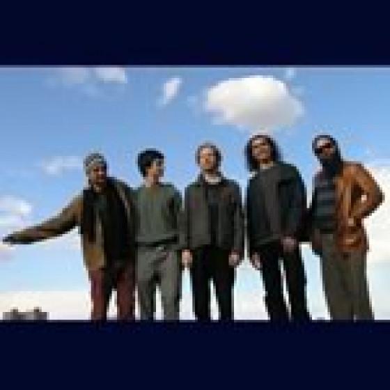 Jorge Rossy Quintet