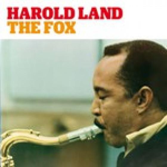 The Fox + Take Aim (2 LPs on 1 CD)
