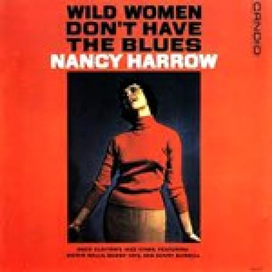Nancy Harrow You Never Know