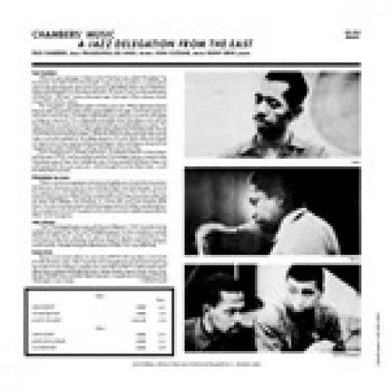 Jazz:West LP-7