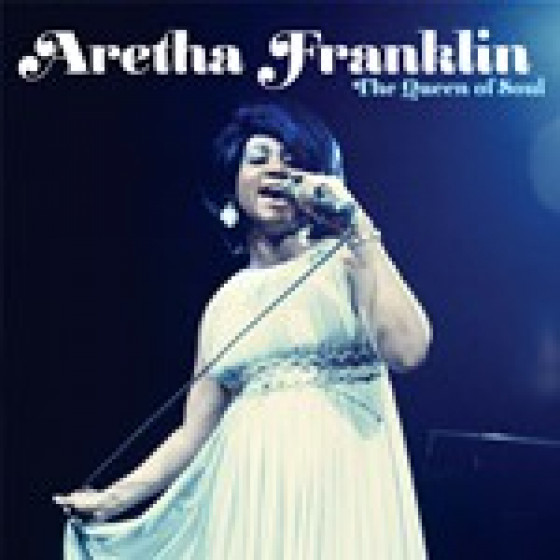 The Queen of Soul (4-CD Box)