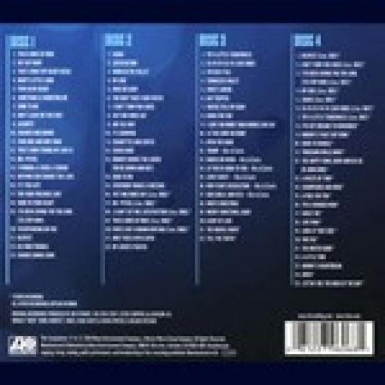 Otis Redding The King Of Soul 4 Cd Box Blue Sounds