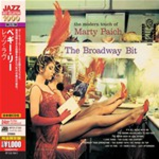 The Broadway Bit (Remastered Japanese Edition)
