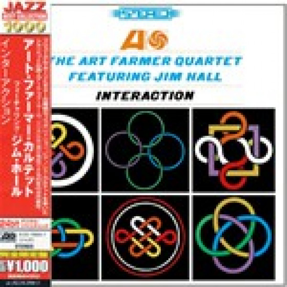 Interaction (Remastered Japanese Edition)