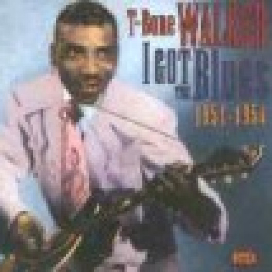 I Got The Blues 1951 - 1954