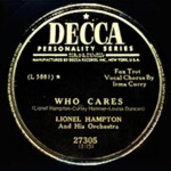 Decca 27305
