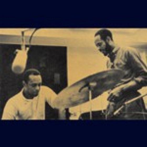 Al & Percy Heath