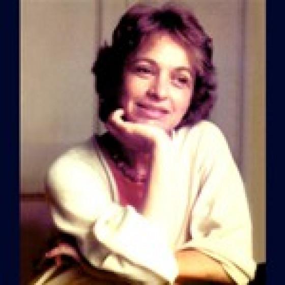 Nancy Harrow